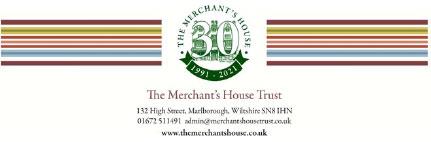he Merchant's House Trust