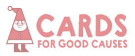 cards for good causes